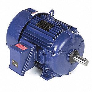 Marathon motors 15 hp severe duty motor 3 phase 1775 for 15 hp 3 phase motor