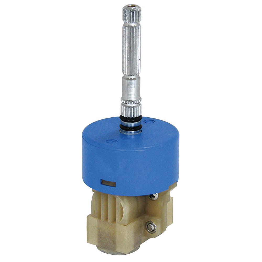 SPEAKMAN Repair Kit for Shower valve, 3 Length (In.) - 19T385|RPG05 ...