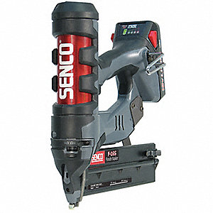 "Cordless Finish Nailer Kit, Voltage 18.0 Li-Ion, Battery Included, Fastener Range 3/4"" to 2-1/2"""