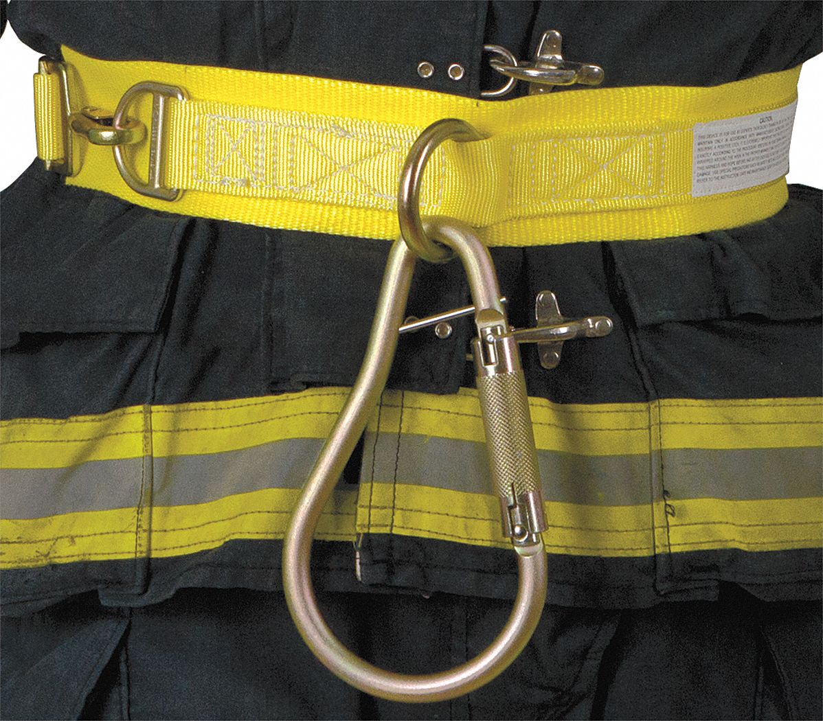 Ladder Escape Belt