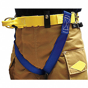 Class II Rescue Harness,44 in. to 56 in.