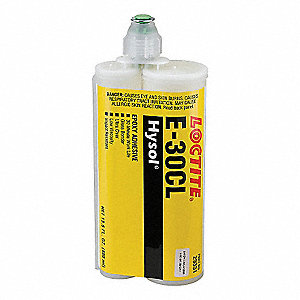 Epoxy Adhesive,Ultra Clear,400mL