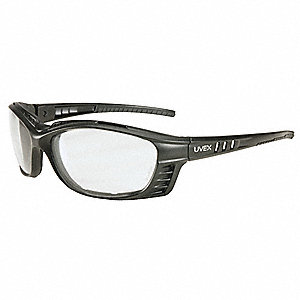 Livewire™ Anti-Fog Safety Glasses, Clear Lens Color