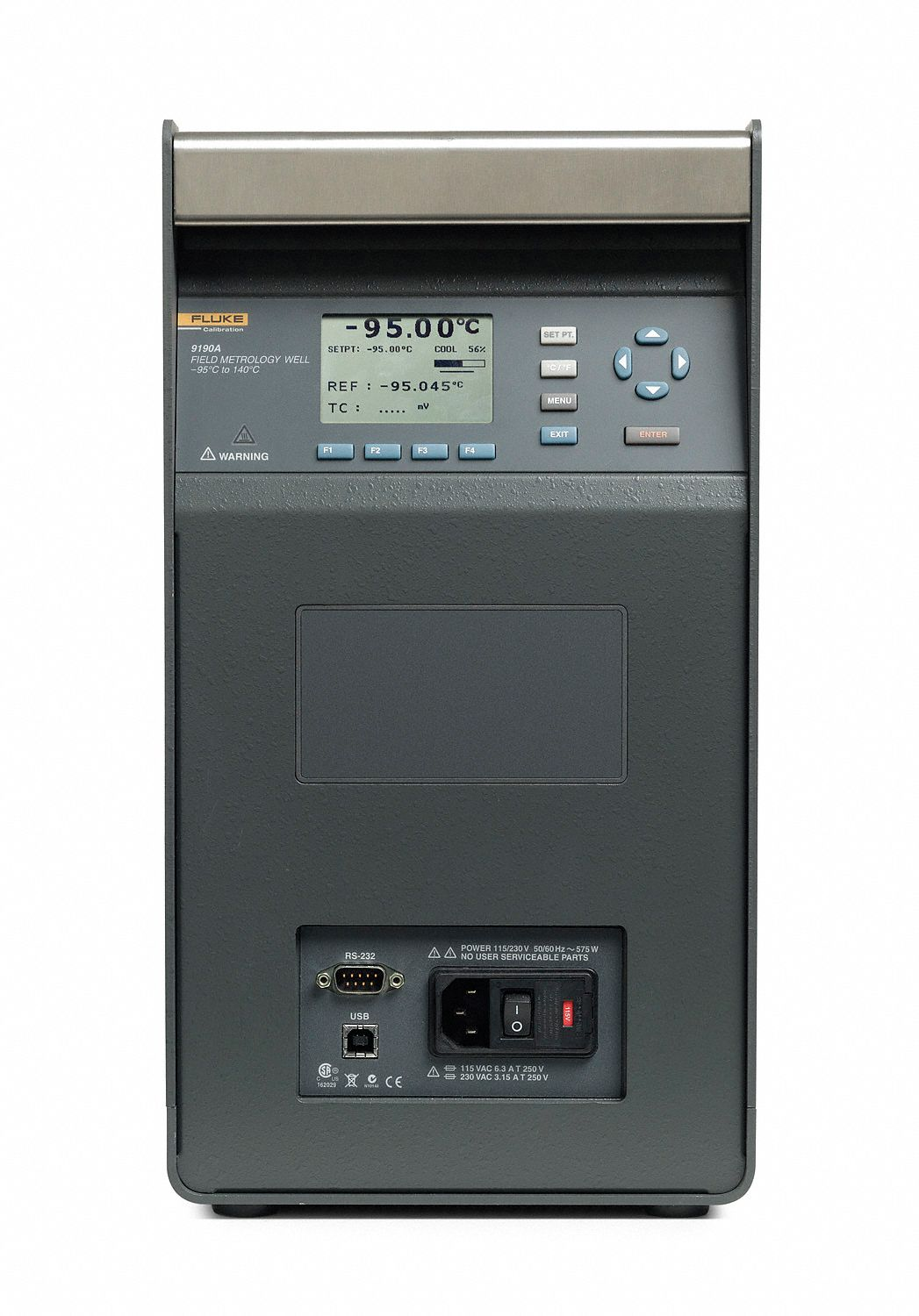 Bench Temperature Calibrators
