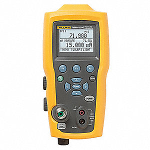 Pressure Calibrator,-12 to 150 psi