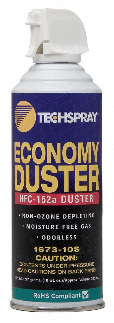Aerosol Dusters