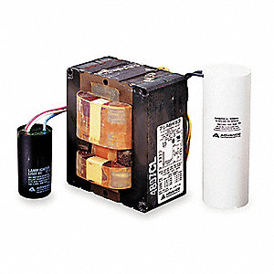 HID Ballast Kit,Metal Halide,250 W