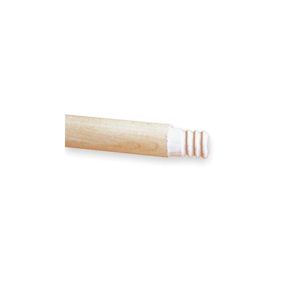 60 in. Natural TOUGH GUY 3H384 Handle Wood