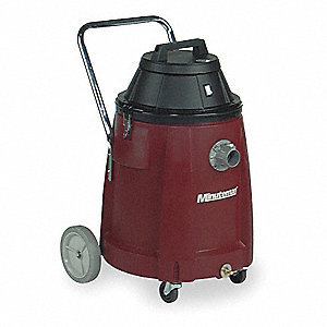 Explosion Proof Wet/Dry Vacuum