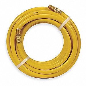 Multipurpose Air Hose,Coupled Assembly