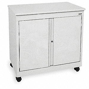 Refreshment Utility Cart,30 In H