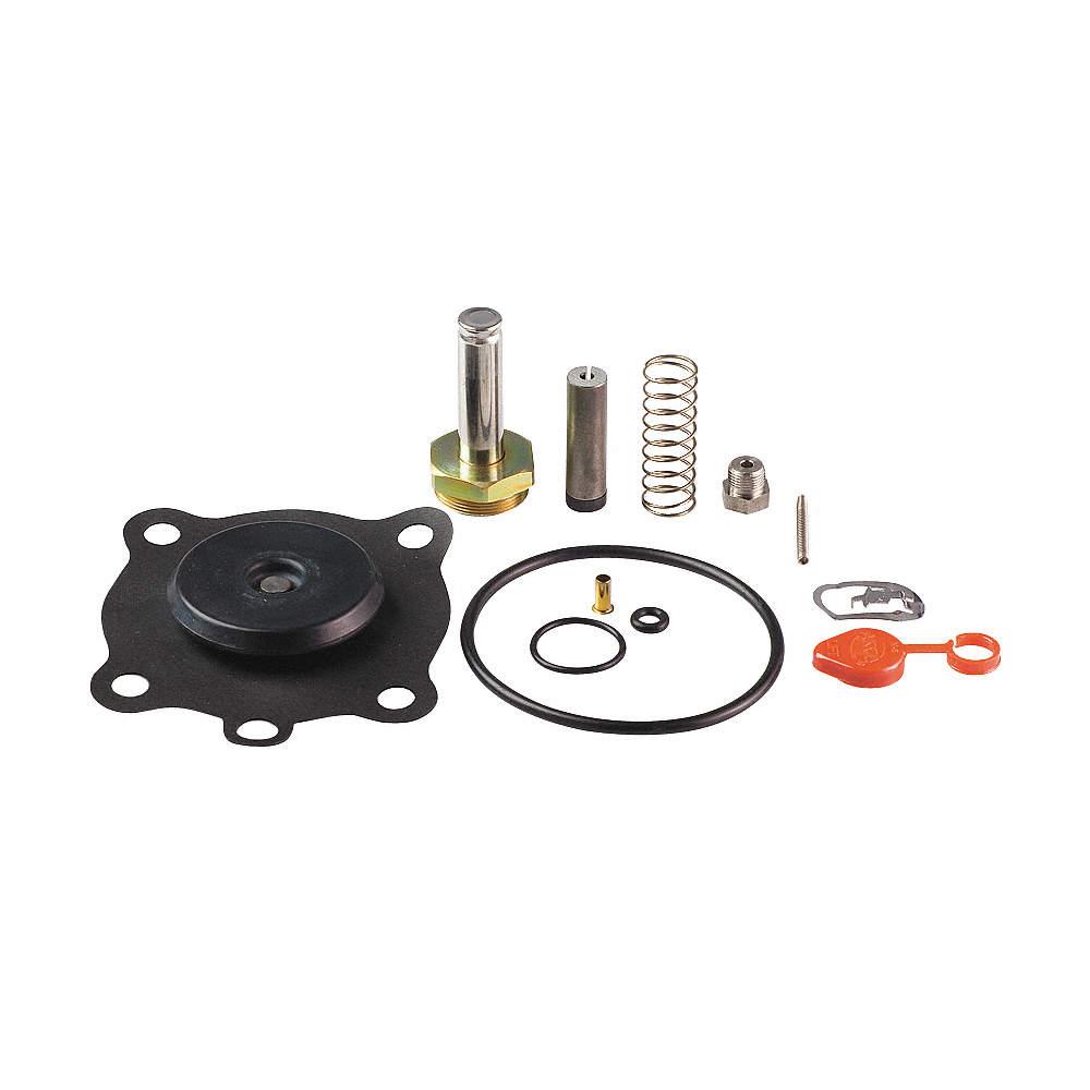 ASCO 302280 Valve Rebuild Kit,With Instructions