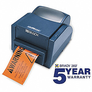 MiniMark Industrial Label Printer