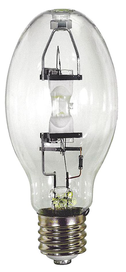 Wobble Light Metal Halide Hid Bulb Bt28 Mogul Screw E39 Lumens 15 000 Lm 1ane1 111901 Grainger