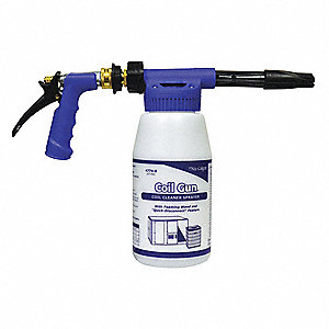 Sprayer,2 qt,w/ 5 Mix Ratio Settings