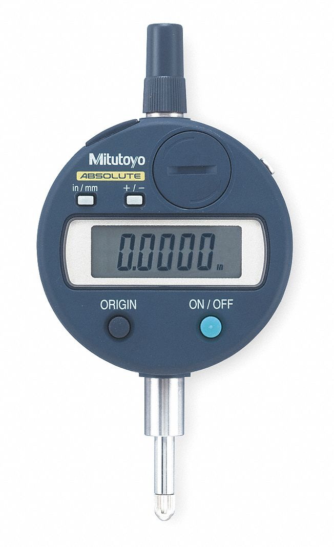 Electronic Digital Indicators