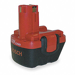 Strapping Tool Battery, For Use With Mfr.No. BXT-16