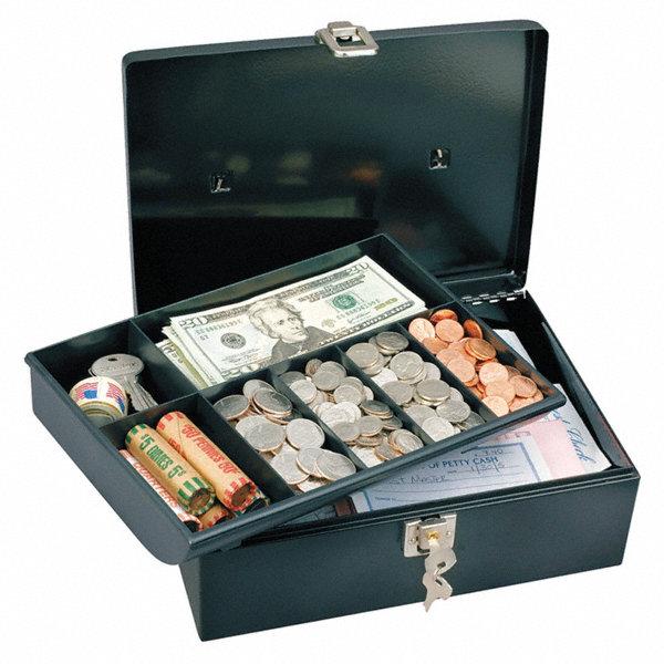 master lock cash box black 7 3 4x11x4 1atr9 7113d grainger