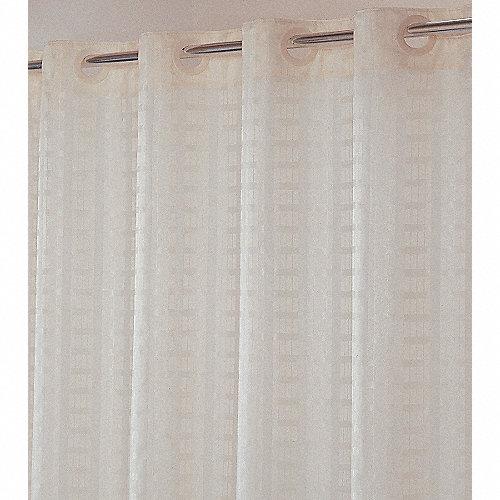 cortina para duchacolor beige - Cortinas Beige