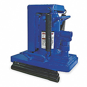 HYDRAULIC TOE JACK,10 TONS
