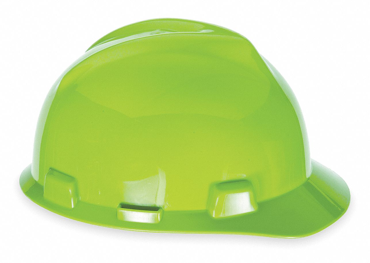 98bb2219bf3 Hard Hats - Head Protection - Grainger Industrial Supply