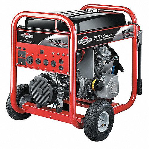 Briggs stratton generador portatil 570cc 10000w 120 240v - Precio de generadores ...