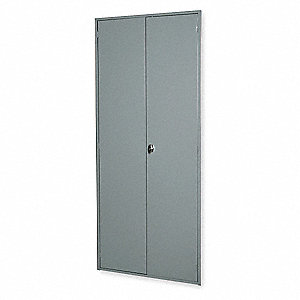 Double Swinging Door,Cold Rolled Steel