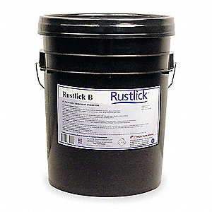 Corrosion Inhibitor, 5 gal. Container Size