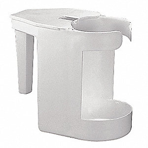 "8"" Toilet Bowl Caddy, 1 EA"