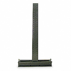 Cantilever Rack Double Upright,96x106in.