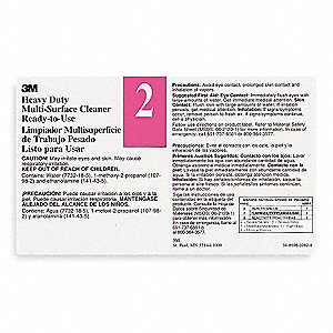 Secondary Label,Black, Pink/White,PK12