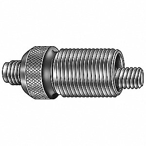Mandrel & Nosepiece,10-32,Steel