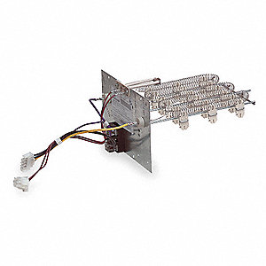 Electric Heater Kit&#x3b; For Use With 1CJZ7, 6ELE7, 6ELE8, 6ELE9, 6ELF0, 6ELF1, 6ELF2