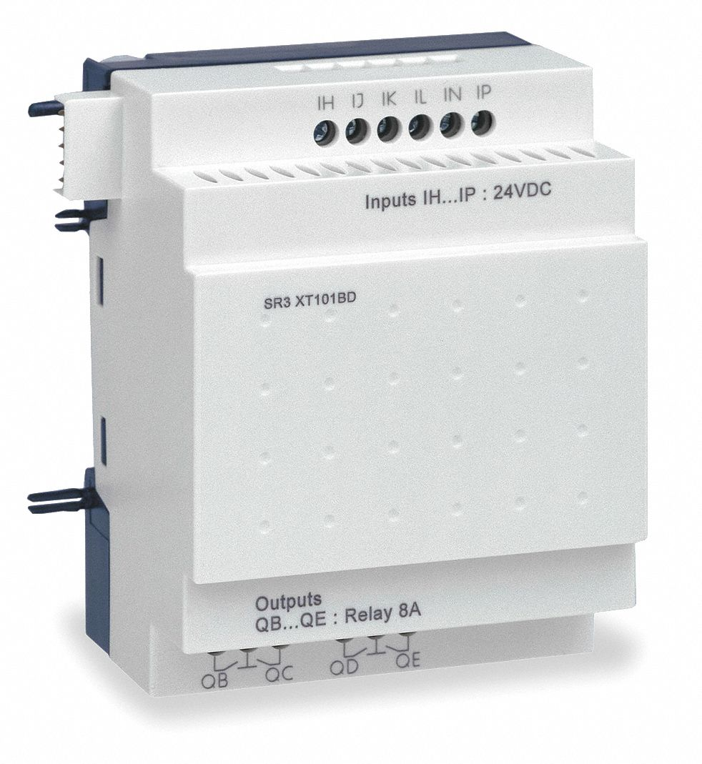Plc Extension And Interface Modules