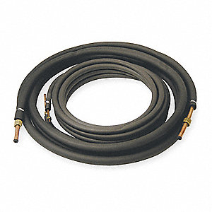 Refrigerant Lineset,1/4 x 5/8 In x 35 Ft