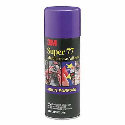 1CNP7 - Adhesive Spray 10 oz. Net 7.33 oz.