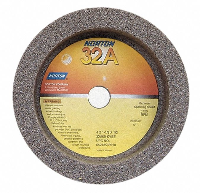 Straight Cup Grinding Wheels