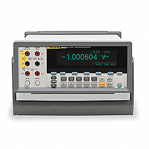 Bench Multimeter,FVF-BASIC Software