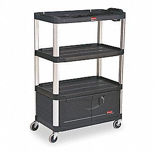 cart with 14wblack
