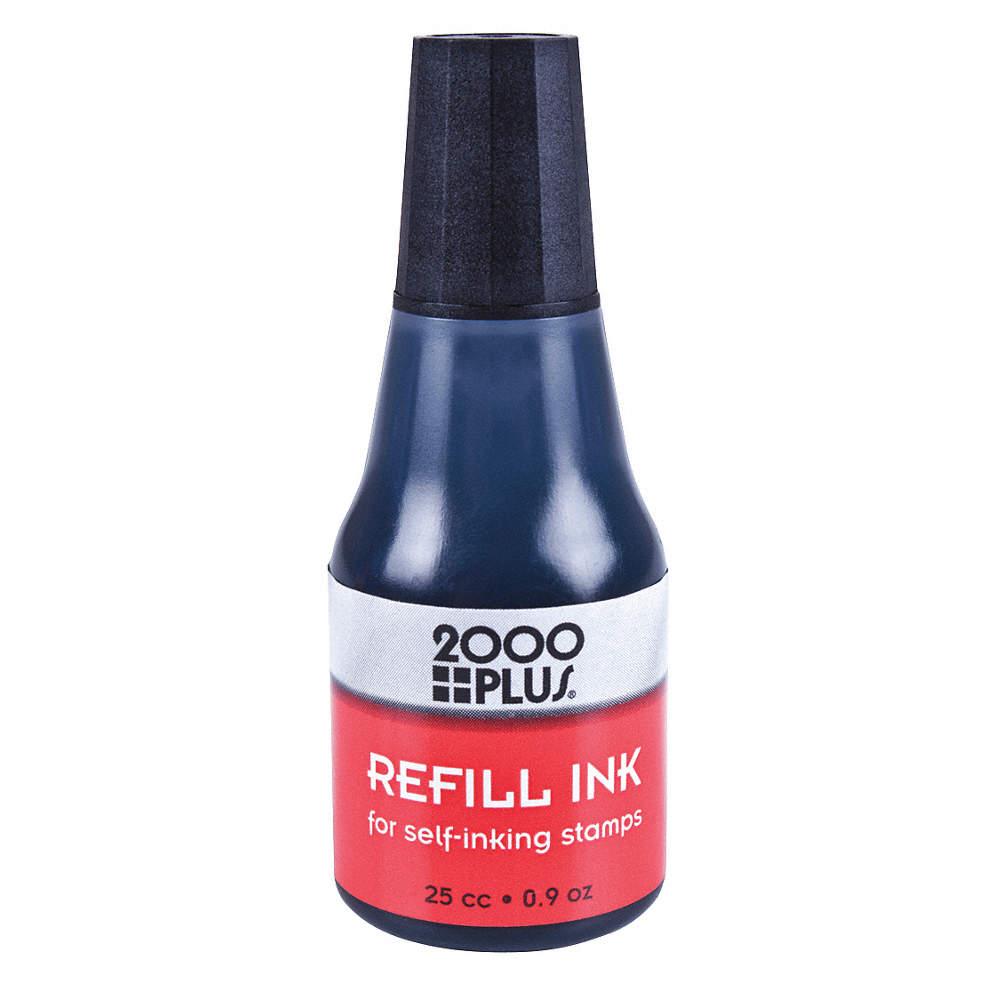 Cosco Ink Refill 1czz7 038781 Grainger