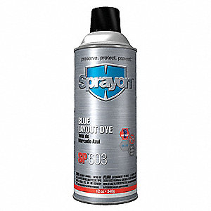 Layout Fluid, Blue, 12 Oz. Net