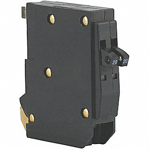 BREAKER CIRCUIT 120/240V 1P 20A