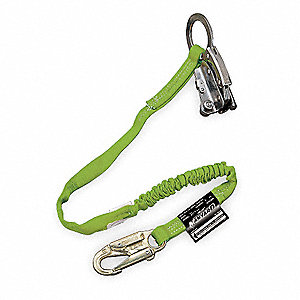 Manyard Rope Grab,Size 5/8 to 3/4 In.