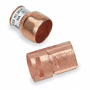250VAC Rejection Fuse Reducer with Up to 30 Fuse Reducer Amp Range