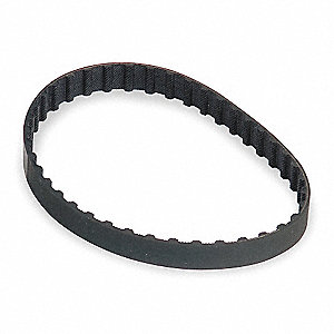 "Gearbelt Type: L Timing Belt, Number of Teeth: 112, 3/8"" Pitch, 42"" Pitch Length"
