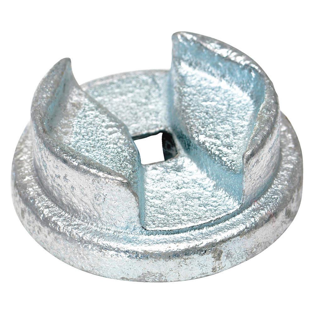 Zinc 3//4 In Drum Bung Socket