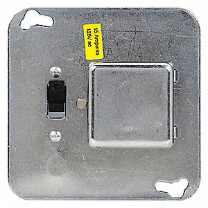 eaton bussmann plug fuse box cover unit, 4\