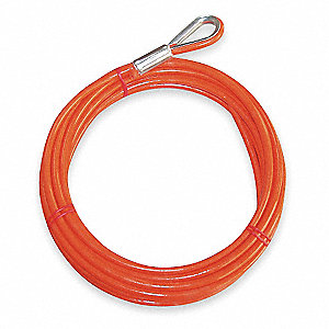 Cable,1/8 IN,50 FT,340 Lb Capacity