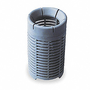 Polypropylene — Suction Strainer, Includes —