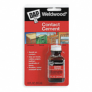 1 oz. General Purpose Contact Cement